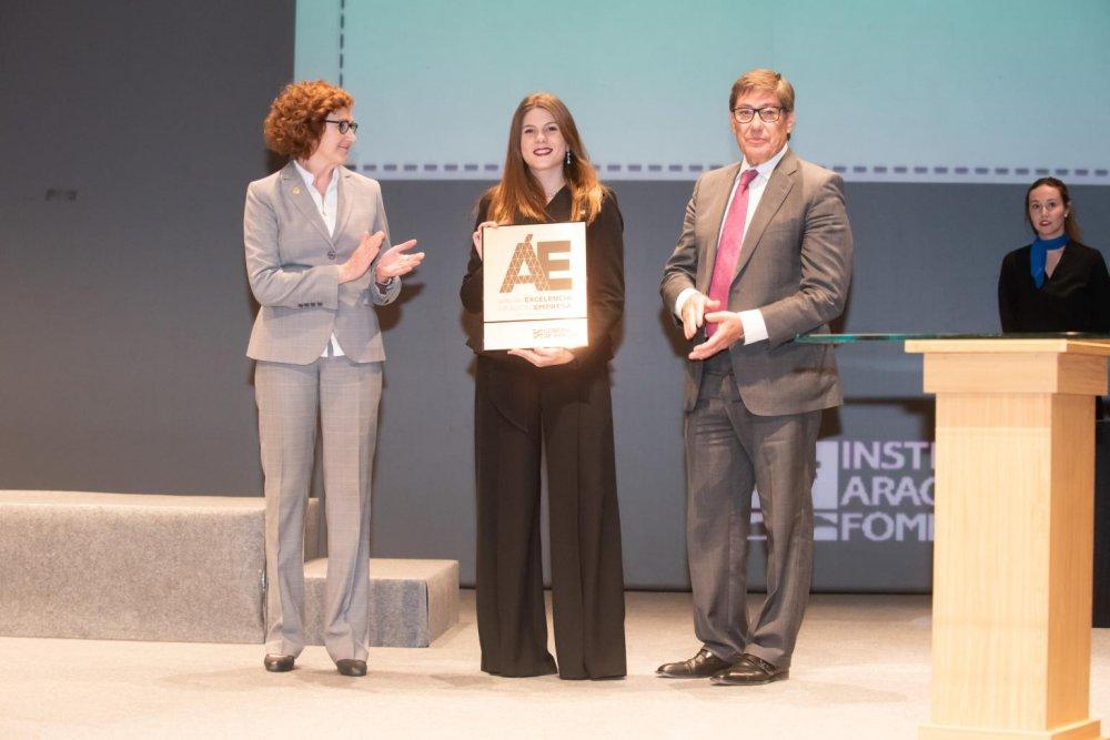 Sello de Bronce en el Premio a la Excelencia empresarial EFQM